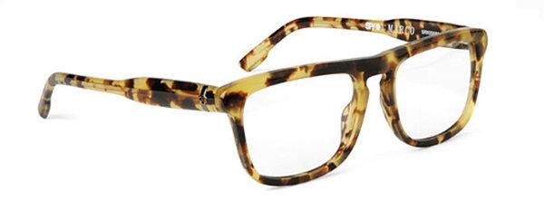 Dioprische brillen SPY MARCO - 1956