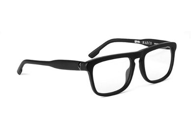 Dioprische brillen SPY MARCO - Matte Black