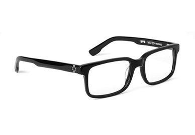 Dioprische brillen SPY MATEO - Black