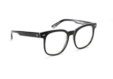 Dioprische brillen SPY RHETT - Black