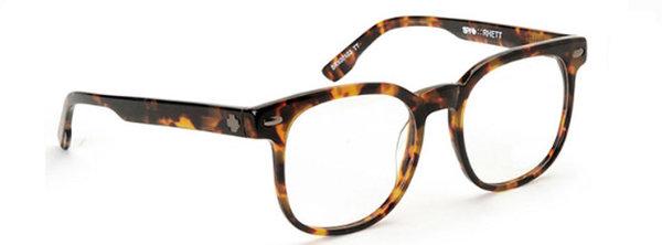 Dioprische brillen SPY RHETT - Tiger