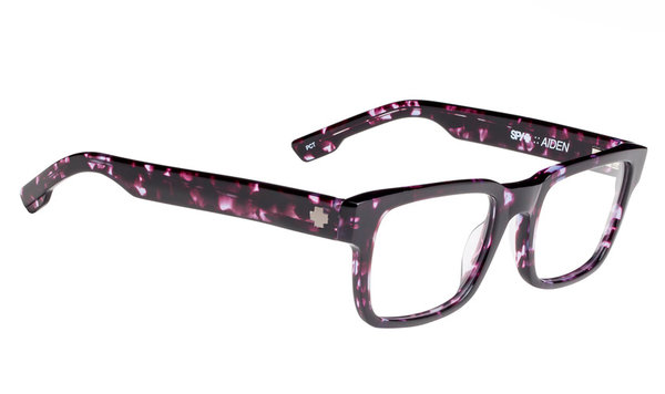 Dioprische brillen SPY AIDEN - Plum Camo