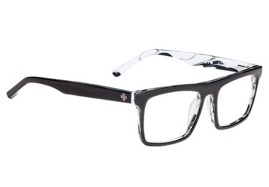 Dioprische brillen SPY ASHER - Black