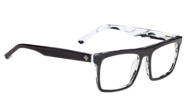 Dioprische brillen SPY ASHER - Black