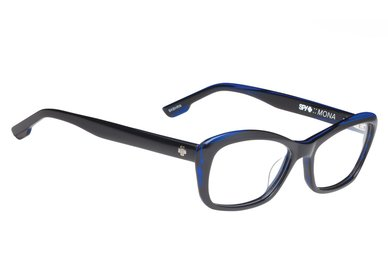 Dioprische brillen SPY MONA - Black / Blue