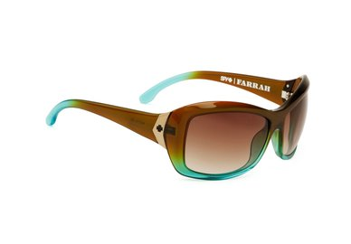 Sonnenbrille SPY Farrah Mint Chip - polar