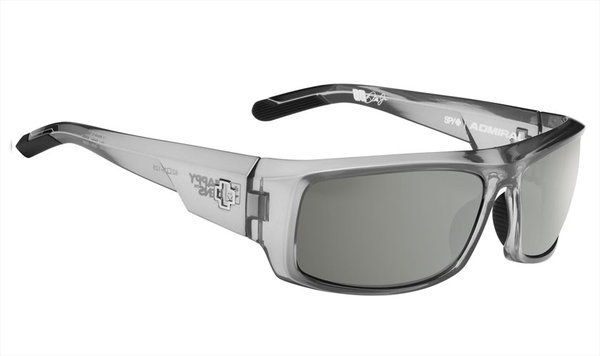 Sonnenbrille SPY ADMIRAL - Clear Smoke