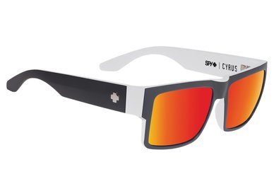 Sonnenbrille SPY CYRUS Whitewall