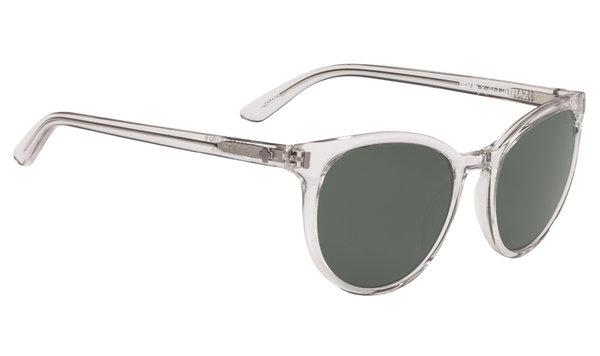 Sonnenbrille SPY ALCATRAZ Clear
