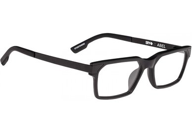 Dioprische brillen SPY ABEL - Matte Black