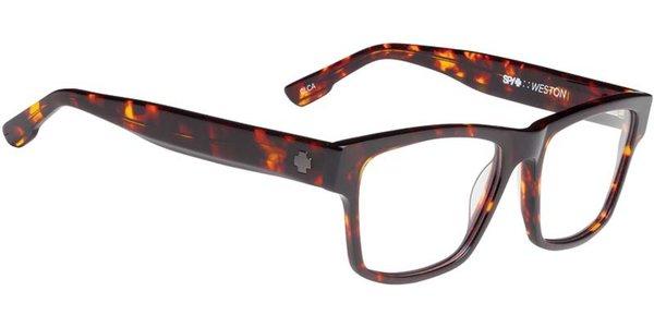 Dioprische brillen SPY WESTON - Tort