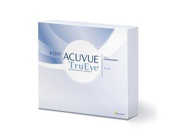 1-Day Acuvue TruEye (90 Linsen)