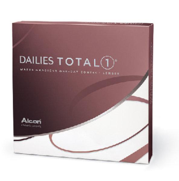 Dailies Total 1 (90 Linsen)