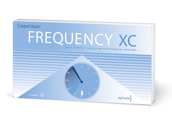 Frequency XC (6 Linsen)