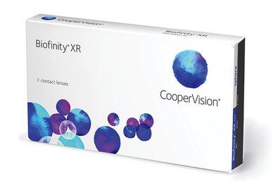 Biofinty XR (3 Linsen)