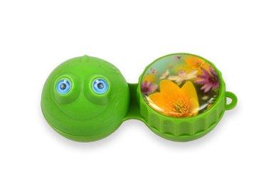 3D Behälter - Frosch