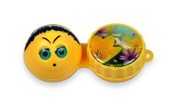 3D Behälter - Wespe