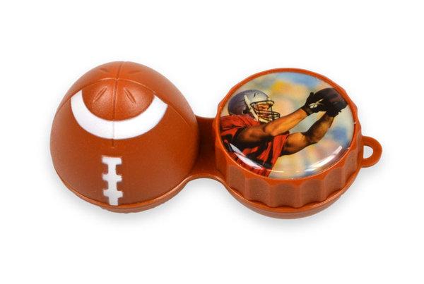 3D Behälter - Rugby