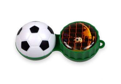 3D Behälter - Fußball