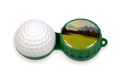 3D Behälter - Golf