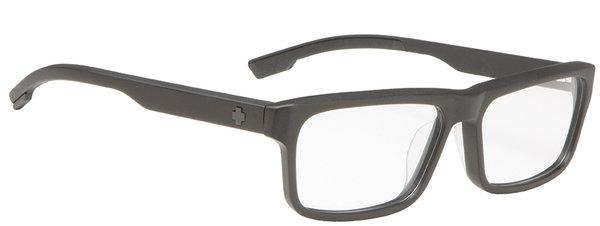 Dioprische brillen SPY HOLT Matte Black