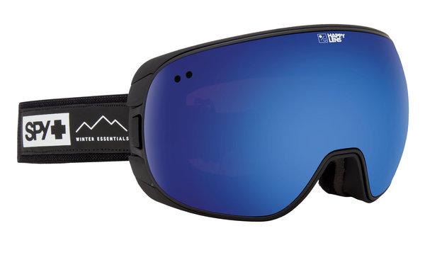 Skibrillen SPY DOOM Essential Blue