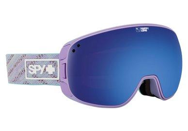 Skibrillen SPY BRAVO Knit Lavender