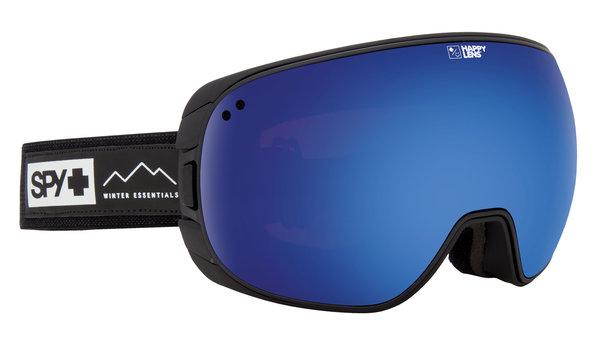 Skibrillen SPY BRAVO Essential Blue