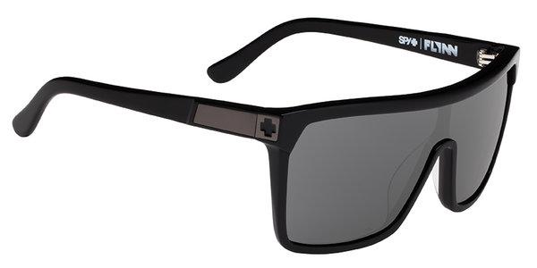 Sonnenbrille SPY FLYNN - Black / Matte Black