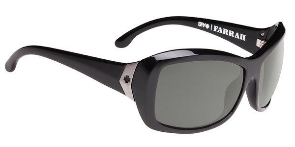 Sonnenbrille SPY Farrah Black - Polar