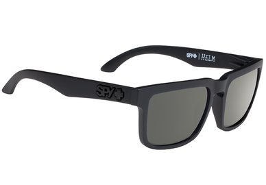 Sonnenbrille SPY HELM Sf. Mt. Black