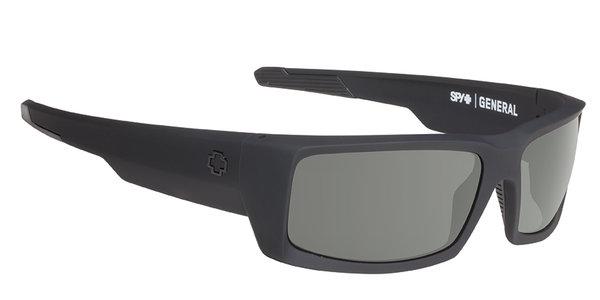 Sonnenbrille SPY GENERAL Sf. Mt. Black