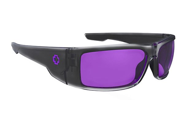 Sonnenbrille SPY KONVOY  Ultra Violet