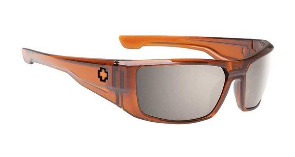 Sonnenbrille SPY Konvoy Brown Ale