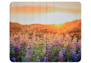 Mikrofaser Brillenputztuch – Sonnenuntergang