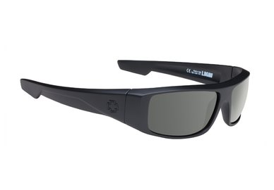 Sonnenbrille SPY LOGAN Soft Matte Black
