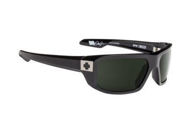 Sonnenbrille SPY McCoy Black - happy