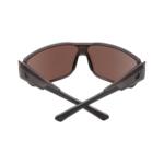 Sonnenbrille SPY TRON Matte Smoke