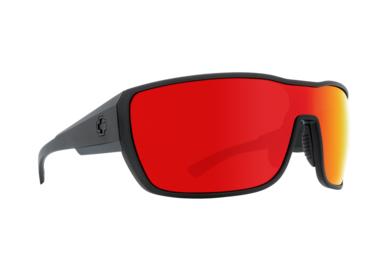 Sonnenbrille SPY TRON Matte Black