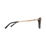Sonnenbrille SPY PISMO Matte Black