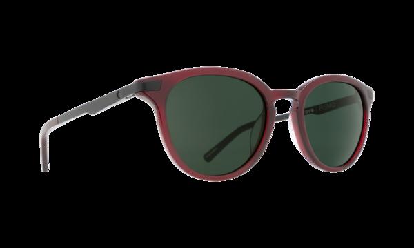 Sonnenbrille SPY PISMO Translucent