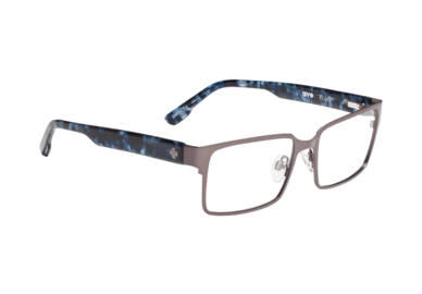 Dioprische brillen SPY ELLIS - Gunmetal