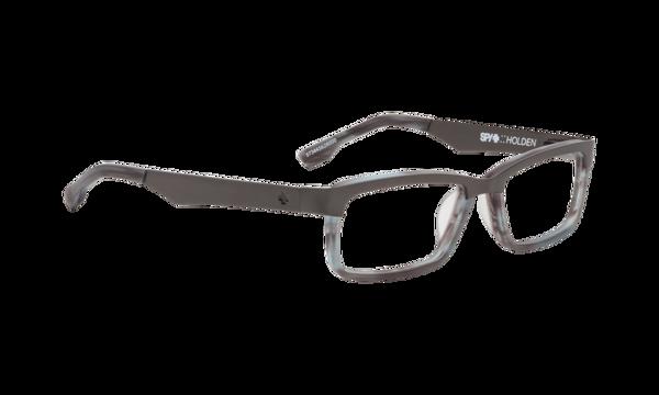 Dioprische brillen SPY HOLDEN - Brushed Gunmetal