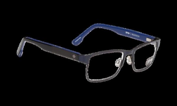 Dioprische brillen SPY WARREN - Matte Navy