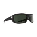 Sonnenbrille SPYMcCoy Spft Matte Black - polar