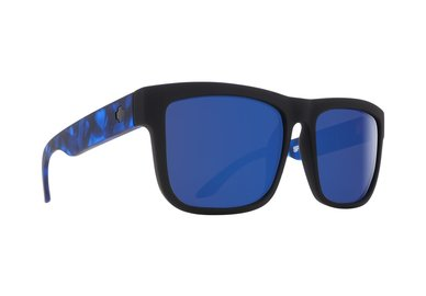Sonnenbrille SPY DISCORD Soft Matte Black