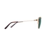 Sonnenbrille SPY MARINA Gold/Gold