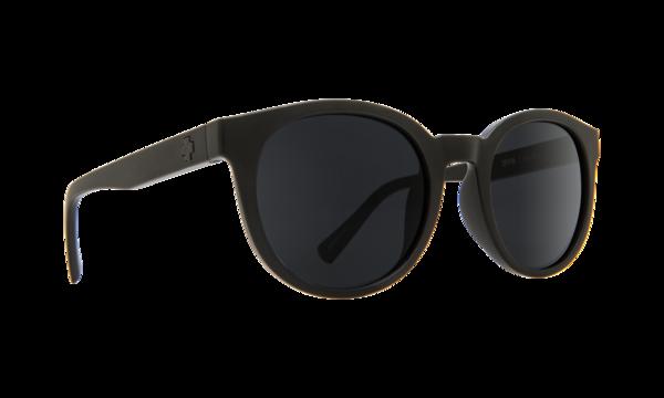 Sonnenbrille SPY HI-FI Matte Black