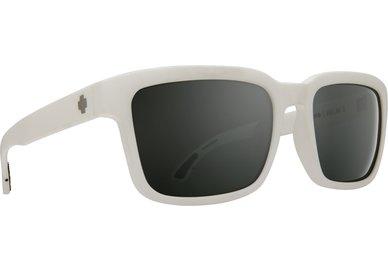Sonnenbrille SPY HELM2 Matte White