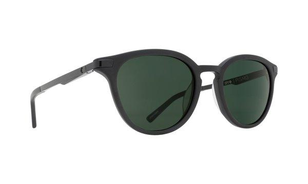 Sonnenbrille SPY PISMO Matte Black - polar